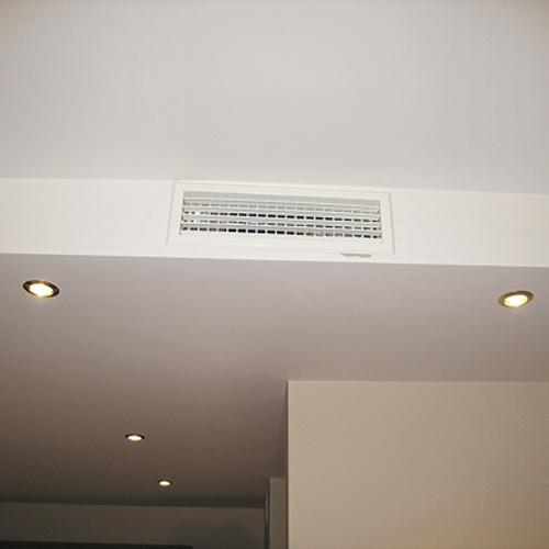 Отопление, вентиляция и водоснажения