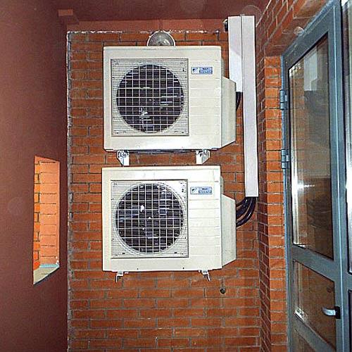 Отопление, вентиляция и водоснажение